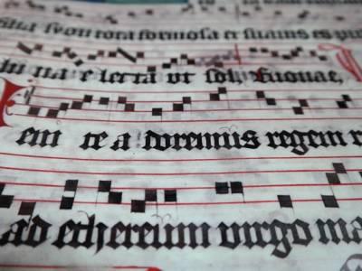 Musik über Choräle